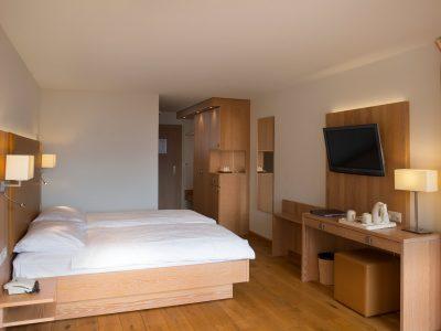Helvetia Intergolf Appart Hôtel Crans Montana Double Supérieure